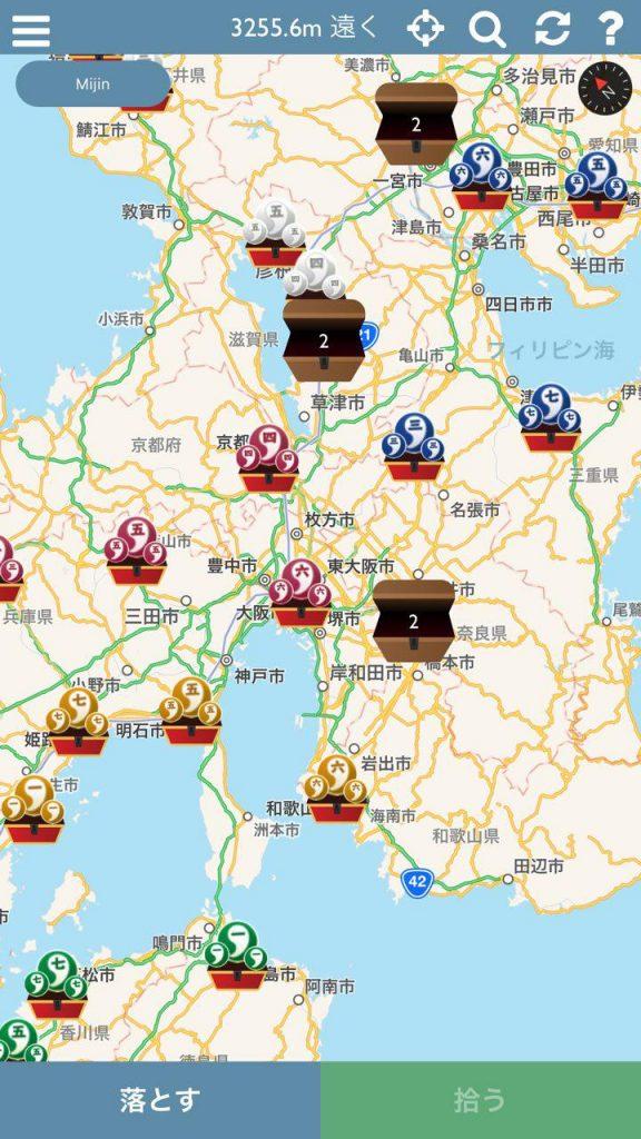 zaica-go-mijin-map